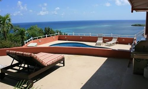 Smugglers Retreat St Croix