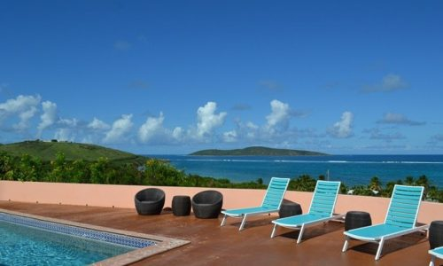 Vista Paradise St Croix Vacation Rental Villa