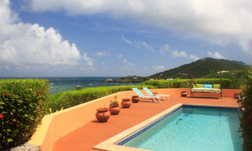 Vista Paradise St Croix Vacation Villa
