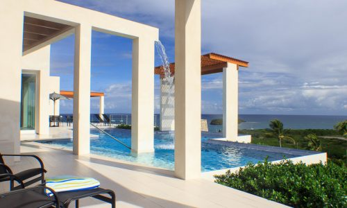 Villa Farview Luxury Villa